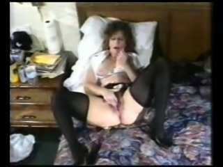 SEXY MOM n114 hairy anal mature milf with a young man