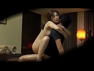 한국야동 국산 korea massage 미소녀 마사지 해주다 개꼴려서...
