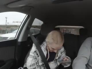 Uber passenger chloroformed and kidnapped