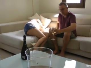 BEST OF Sleeeping and drunken Mom