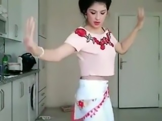 Turque dance sexy