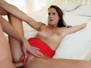 Family uncle and cute eyes blowjob amateur Family Makes