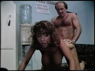 Christy Canyon Orifice Party