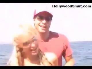 Paris Hilton Sextape