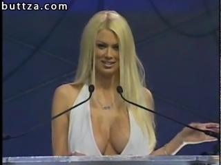 2001 AVN Awards Show - part 6