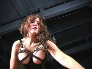 Mistress Cheyenne- Brutalizing the Balls