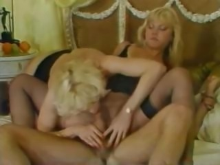 Taija Rae and a few porn greats from the old days  star in this awesome ass...