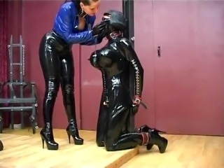 Rubber Dolls