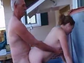 Retirement Home For Perverts