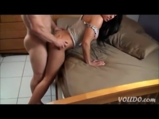 Hot mother and her son free