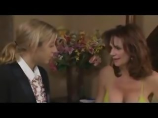 Deauxma sex lesbians with wedding