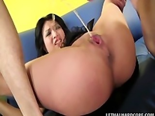 Bigtitty Asian Super Squirts like a Damn Firehose