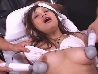Extreme Orgasmic Squirting -Moe Ohishi- part1