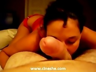 Amateur Couple Blowjob