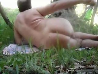 outdoor nudist fkk beach mering asshole extrem
