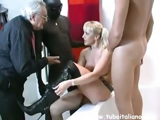 pity, that give swinger partner orgasm very good question