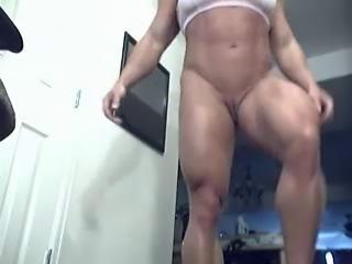 FBB Heather Politzky cam