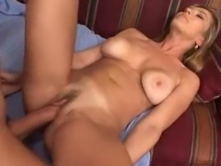 Fucking MILF from the street