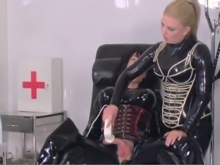 Rubberdoll Treatment