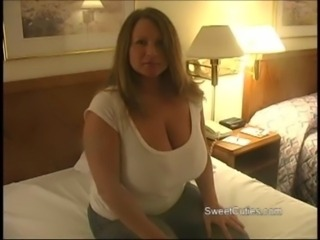 Busty Shy College First Time Blonde free