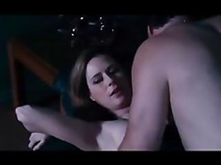 Celebrity Jenna Fischer Get's Fucked  Get's Pregnant