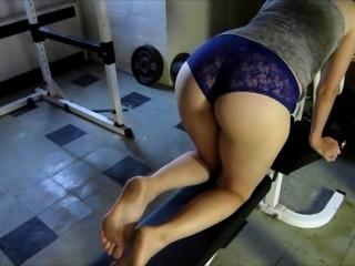 My Ass Workout