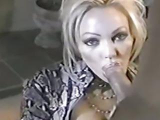 Houston - Blowjob Fantasies 11 - MILF POV Blowjob