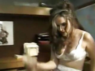 Nakita Kash and Ava Vincent hot lesbian sex
