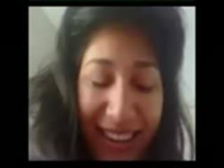 Great Indian Punjabi woman sucking and fucking video - Part 1 free