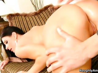 India Summer fucking like theres no tomorrow in sex action with hot guy...
