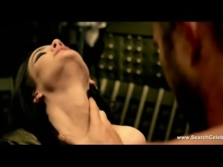 Eva Green nude - 300 Rise of an Empire