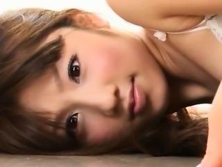 Adorable Hot Asian Girl Fucked