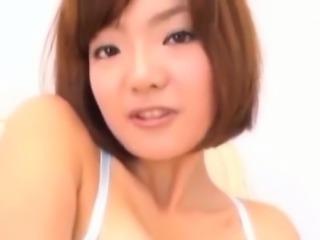 Beautiful Horny Korean Girl Having Sex