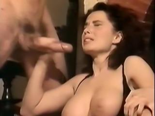 Vintage Cumshot Compilation
