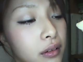 Cute Seductive Korean Girl Fucked