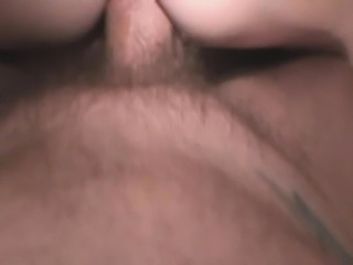 Blonde Crack Whore Bent Over Doggystyled Point Of View