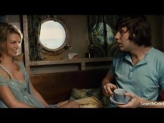 January Jones - The Boat That Rocked