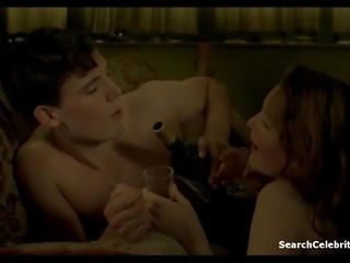 Holliday Grainger - Any Human Heart S01E01