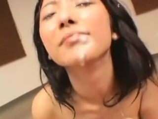 Hot Bukkake Girls Compilation - Japanese 0651
