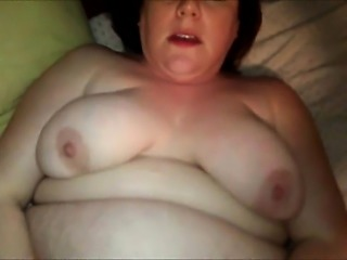 BBW MILF having sex with her new amore