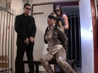 Nikki Sweet goes behind bars to share one of her all time fa