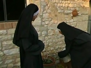 Dirty Nuns (2003) FULL MOVIE