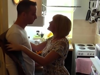 FULANAX-COM - Amy (52) British housewife fucking and sucking