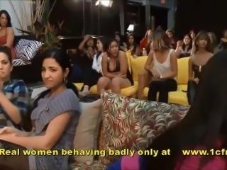 Horned Up Girls Next Door Suck Strippers Cocks