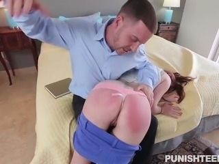 One day after waking up, Leigh Rose encountered a problem sitting right next...