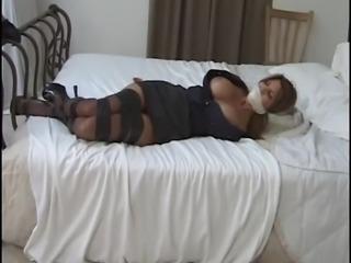 Secretary in bedroom