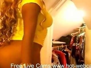 Latin Webcam- Free Twerking Porn Video 8d
