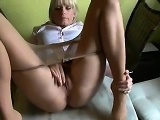 German woman that is nice gets anal sex