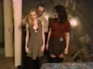 Dirty Debutantes V56 Nylon Panties