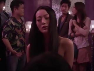 Daniella Wang - Due West Our Sex Journey